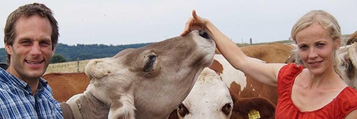 Permalink auf:Naturbelassene Bio-Milch